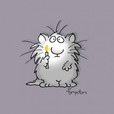 Shine that light!