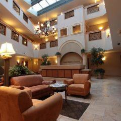 Anabelle Hotel <br>Burbank, California