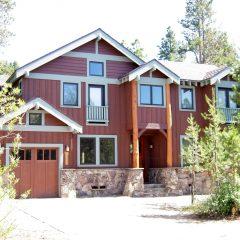 Craftsman Style Residence <br>South Lake Tahoe, California