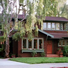 Craftsman Era Remodel <br>Oakland, California