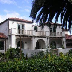 Tuscan Style Residence <br>Los Altos, California