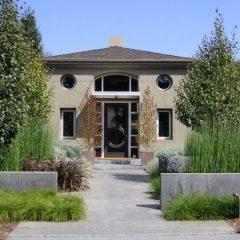 Modern Style Residence <br>Los Altos, California