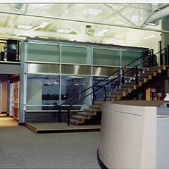 Reel Grobman Offices <br>San Jose, California