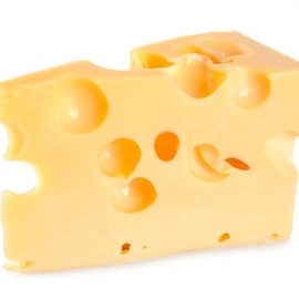 Your House is Swiss Cheese